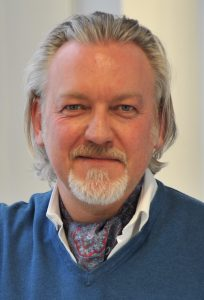 Portrait von Prof. Johannes Beckers