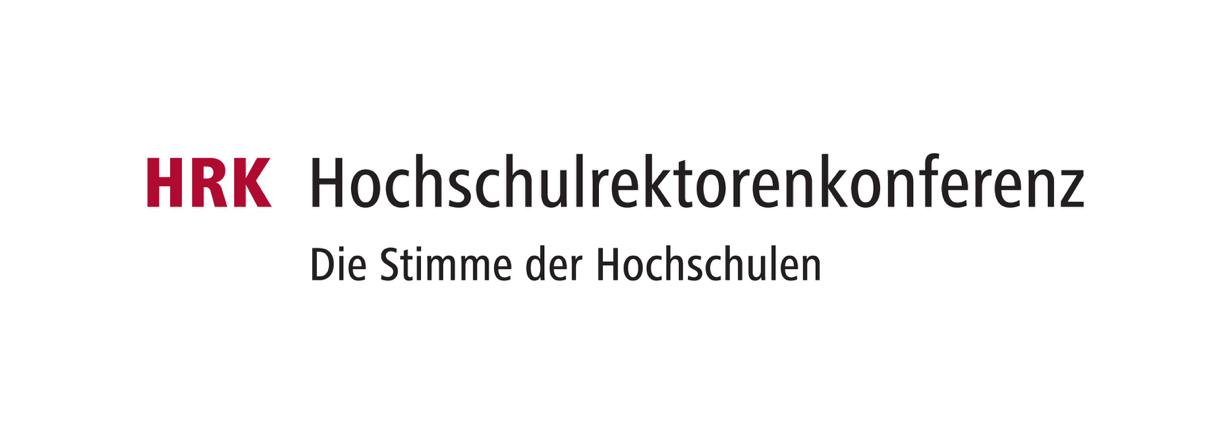 Logo der Hochschulrektorenkonferenz