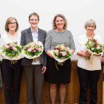 DFG zeichnet Forscherinnen für Arbeit an Alternativmethoden aus