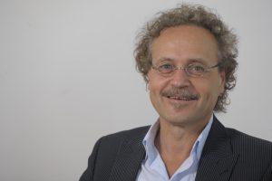 Prof. Dr. Wolfgang Wurst. Foto: Helmholtz Zentrum München