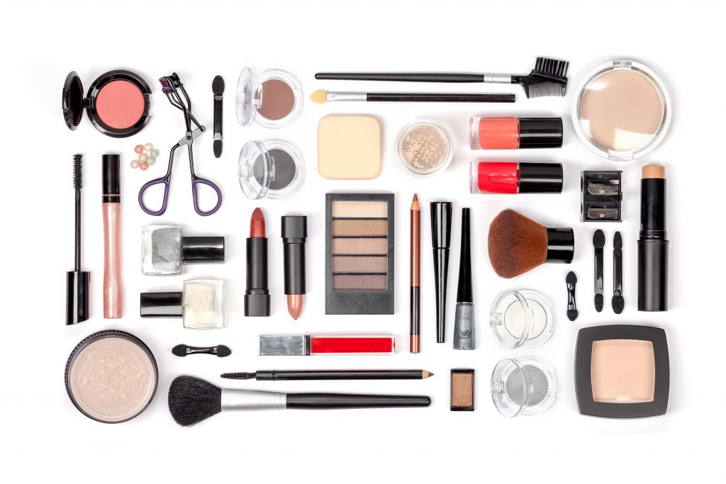 Kosmetik Utensilien