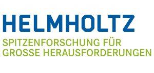 Logo der Helmholtz-Gemeinschaft