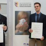 Tierschutzforschungspreis <br/>für Max-Planck-Forscher