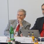 Pressekonferenz der Initiative Tierversuche verstehen im Berliner WissenschaftsForum am 21.12.2018