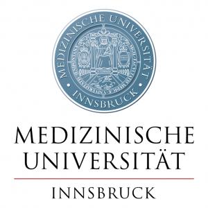 Logo MedUni Innsbruck