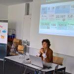 Workshop für Journalisten am 12. September 2019 in Dortmund