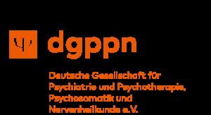 Logo DGPPN