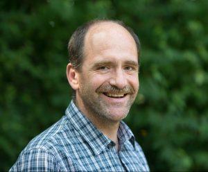 Prof. Dr. Ruediger Behr