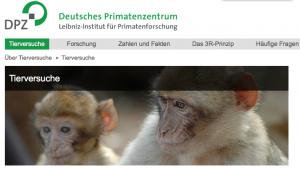 Deutsches Primatenzentrum