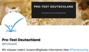 Pro-Test Deutschland e.V.